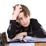 Troubles des apprentissages