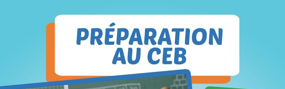 Préparation au CEB Uccle et Waterloo
