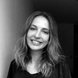 Elise Van Heuverswyn logopède à Uccle